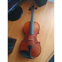 Скрипка (четыре четверти)