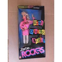 Кукла Барби Barbie Rockers 1985