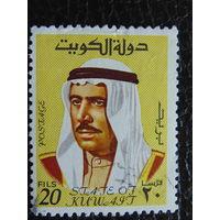 Кувейт. Известные люди.