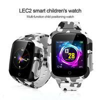 Смарт - часы детские LEMFO LEC2  IP67; (возраст 5-10 лет) 55 б. р.