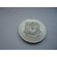 Сирия 10 фунтов