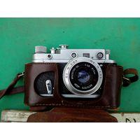 Фотоаппарат зорький 2 с