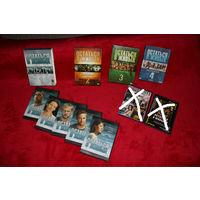 DVD диски - фильмы