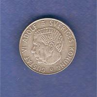 1 крона 1964 г.