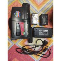 Видеокамера Panasonik RX10 SLIM Palmcorder