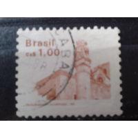 Бразилия 1986 Стандарт, архитектура 1,00