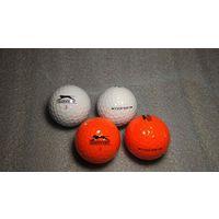 Мяч для гольфа Slazenger