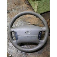 Руль от форд контур 2.5 бензин v6 99г