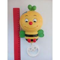 Пчелка (музыкальная игрушка)