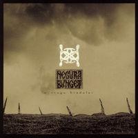Negura Bunget - 'N Crugu Bradului (CD)