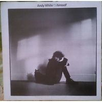 Andy White - himself, 1990, LP