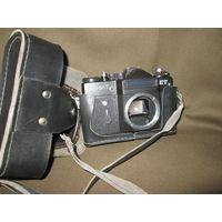 Фотоаппарат (корпус,боди)Зенит-ЕТ