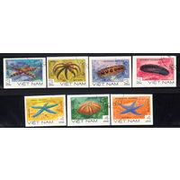 1985 Вьетнам. Морские животные.