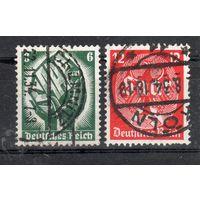 Рейх 1934 возвращение Саара полная серия