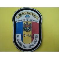 Шеврон ВДВ Молдавии