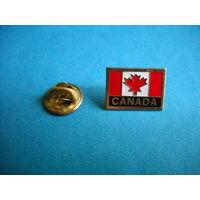 Значок Канада