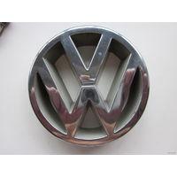 Знак на автамабиль vw-volkswagen