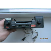 Автомагнитола -3 радио