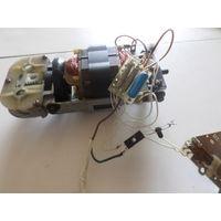 Электродвигатель к мясорубке