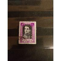 1942 Иран шах (4-3)