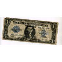 1 Доллар 1923год