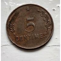 Люксембург 5 сантимов, 1930 3-5-59