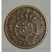 Порт. Мозамбик 50 Сент. 1957 (96)