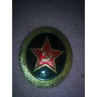 Кокарда Моской пехоты