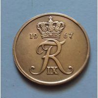 5 эре, Дания 1967 г.