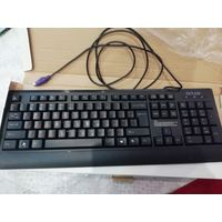 Новая клавиатура Delux K6010
