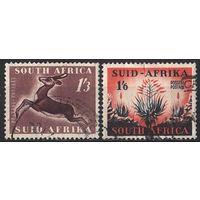 1953 - Южная Африка - Стандарт Mi.235-36