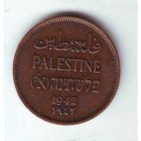 Палестина. 1 мил 1942 г.