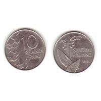10 пенни 1991