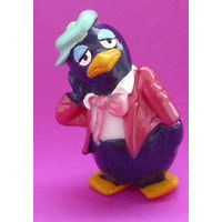 "Киндер из серии ""Пингвины"". 4."