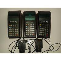 Калькуляторы Электроника МК 61(3шт)