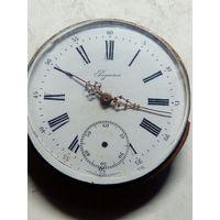Часы карманные Рegasus в ремонт