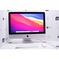 "Apple iMac 21.5"" (Late 2017) на Core i5 (8Gb, 1Tb, AMD Radeon Pro 555 2Gb, 4096 x 2304)."