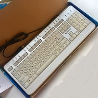 Defender Galaxy 4710. С подсветкой. USB. Клавиатура