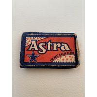 Лезвия для бритья Astra