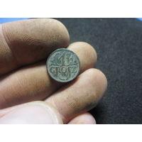 1 грош 1928 г. Межвоенная Польша (5)