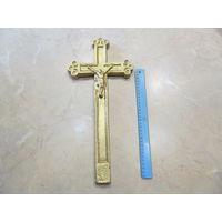 Крест (чугун)