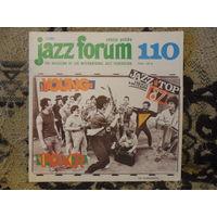 Журнал Jazz Forum (Польша) 1/1988 г.
