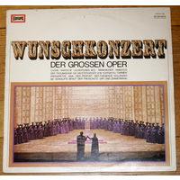 Wunschkonzert Der Grossen Oper