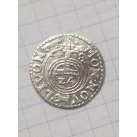 Полторак 1648г. (Оккупация ливонии), Швеция
