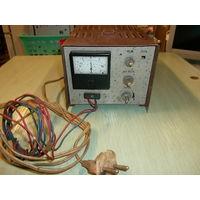 Зарядное устройство ( Не комплект)