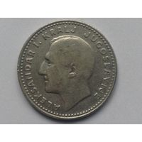Югославия 10 динар 1931г
