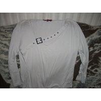 Интересная блузка