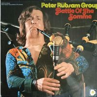 PETER RUBSAM GROUP /Battle Of The Somme/1972, Germany