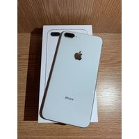 IPhone 8 Plus 64 GB ( серебристый ) ОРИГИНАЛ