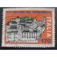 Италия 1980 день марки